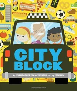 cityblock 9781419721892