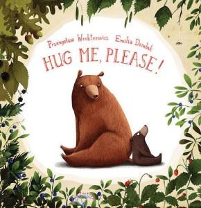 hug me please 9781784937751