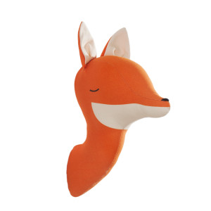 MR FOX HEAD