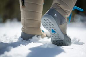 AW17, Jack, Lifestyle, Light, mountains, outside, snow