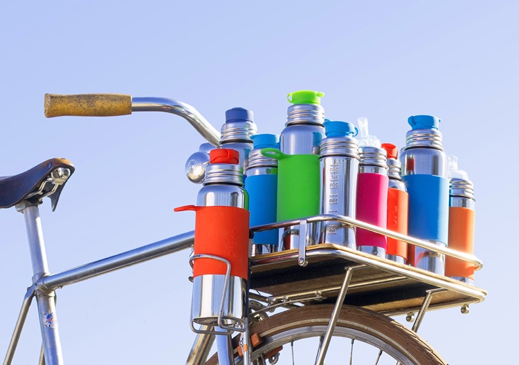 Pura flase bicykel