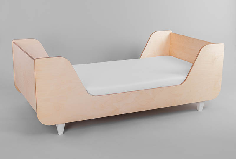 ChicbyPig_Bed