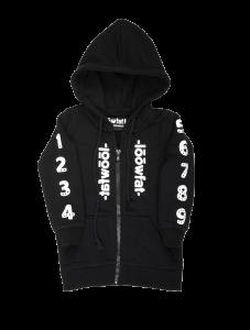 KIDS-Number-Hoodie-BLK-18LFKS1HZNBLK-01