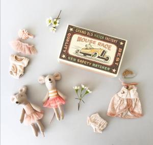 Maileg_ballerina