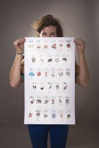 Poketo_Plakát