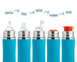 Pura lahve kompatibilita uzaveru