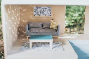nábytek do domečku