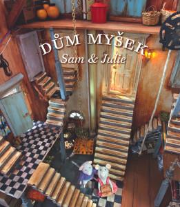 Dum-mysek COVER
