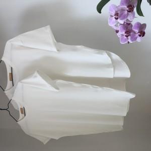 Bambusová trika Basic